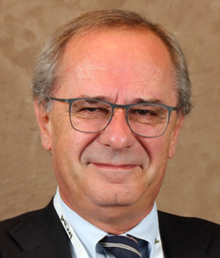 Costamagna Guido, MD, Prof.