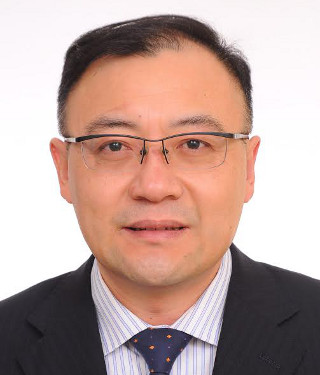 Ping-Hong Zhou, MD, Prof