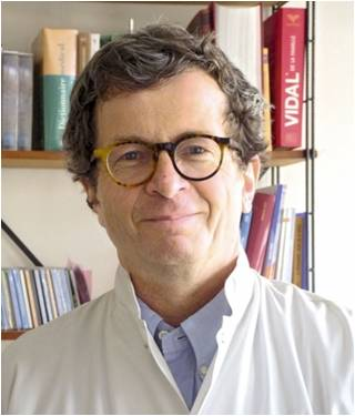 Ponchon Thierry, MD, Prof